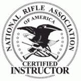 NRA certified instructor2