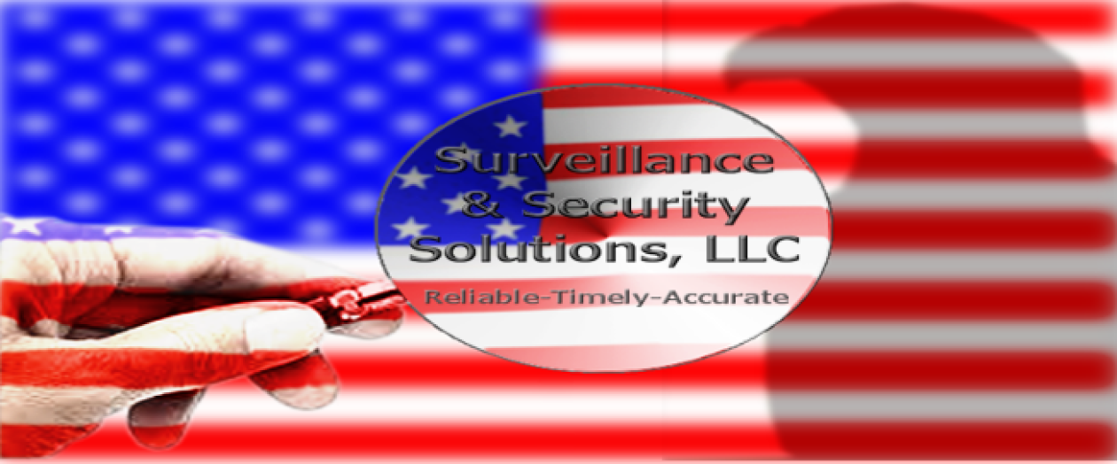 Surveillance & Security Solutions, LLC